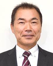 代表取締役社長 守山 茂